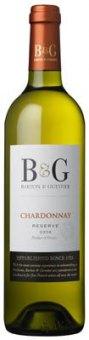 Vína Reserve B&G