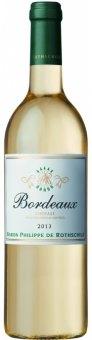Víno bílé Bordeaux Baron Philippe de Rothschild