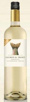 Víno bílé Bordeaux Pairing Collection