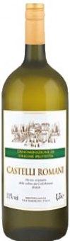 Víno bílé Castelli Romani