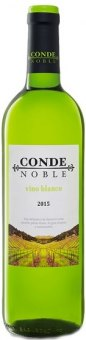 Víno bílé Conde Noble