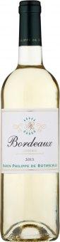 Víno bílé Cuvée Bordeaux Baron Philippe de Rothschild