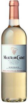 Víno bílé Cuvée Bordeaux Mouton Cadet
