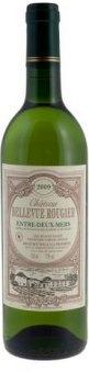 Víno bílé Cuvée Chateau Bellevue Rougier