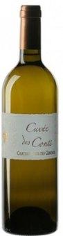 Víno bílé Cuvée Chateau Tour des Gendres