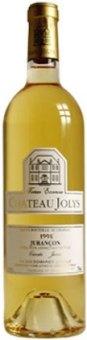 Víno bílé Cuvée Jean Chateau Jolys