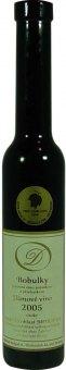 Víno bílé Cuvée Oldřich Drápal - slámové