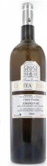 Víno bílé Cuvée Pauline Chateau Jolys