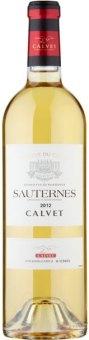 Víno bílé Cuvée Reserve du Ciron Sauternes Calvet
