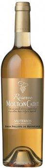 Víno bílé Cuvée Sauternes Réserve Mouton Cadet Baron Philippe de Rothschild