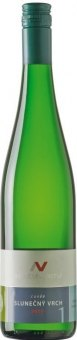 Víno bílé Cuvée Slunečný vrch Nové Vinařství