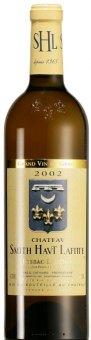 Víno bílé Cuvée Smith Haut Lafitte