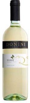 Víno bílé Cuvée Soave Venezia Donini