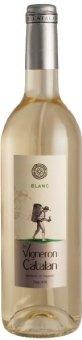 Víno bílé Cuvée Vignerons Catalans