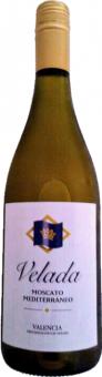 Víno bílé D.O. Anecoop Joven Velada Valencia