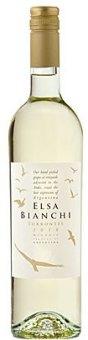 Víno bílé Elsa Bianchi
