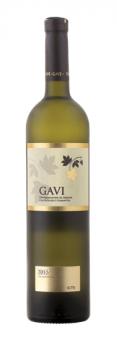 Víno bílé Gavi
