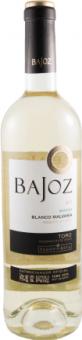 Víno bílé Malvasía Bajoz