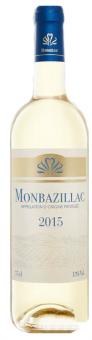 Víno bílé Monbazillac Bergerac