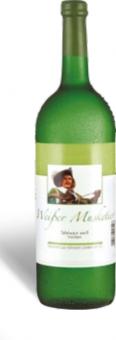 Víno bílé Mušketýr