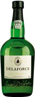 Víno bílé portské Fine Delaforce