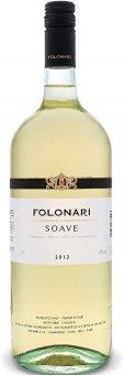 Víno bílé Soave Folonari
