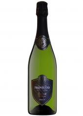 Víno bílé šumivé Provetto