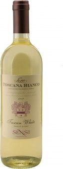 Víno bílé Toscana