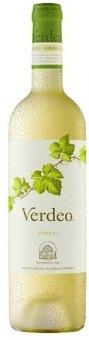 Víno bílé Verdeo Torres
