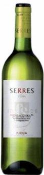Víno bílé Vernaccia Bodegas Carlos Serres