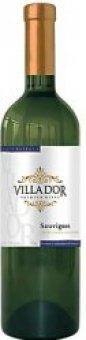 Víno bílé Villa Dor