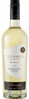 Víno bílé Cuvée Vina Estampa