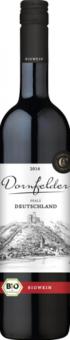 Víno bio Dornfelder