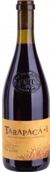 Víno bio Viňa Tarapaca