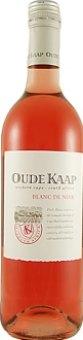 Víno Blanc de Noir Oude Kapp