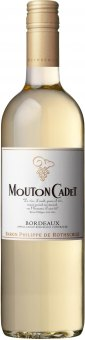 Víno Blanc Mouton Cadet