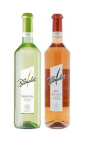 Víno Blanchet