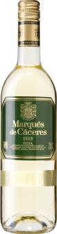 Víno Blanco Rioja Marqués de Cáceres