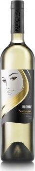 Víno Blonde Frankovka Vinařství Břeclav