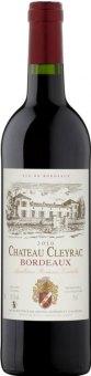 Vína Bordeaux AOC