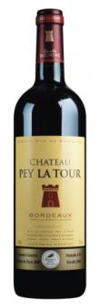 Víno Bordeaux Chateau Pey la Tour
