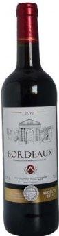 Víno Bordeaux Grands Vins de Gironde