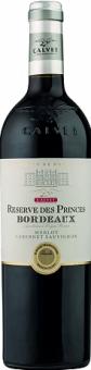 Víno Bordeaux Reserve des Princes Calvet