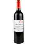 Víno Bordeaux Supérieur Château Bois de Favereau