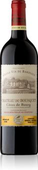 Víno Bosquet Chateau de L'Hyvernière