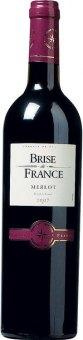 Vína Brise de France