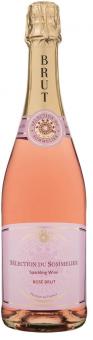 Víno Bru Rosé Sélection du Sommelier
