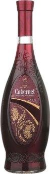 Víno Cabernet Aurvin