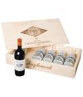 Víno Cabernet Cask Chateau Inglenook - dárkové balení