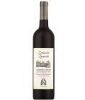 Víno Cabernet Cortis Bio Lednické Zámecké Cibulka - výběr z hroznů